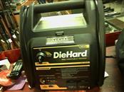 DIEHARD Battery/Charger PORTABLE POWER 950